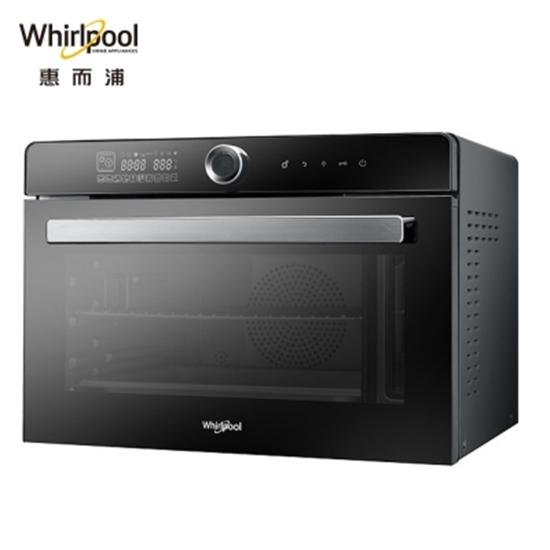 圖片 Whirlpool WSO3200B 32公升獨立式蒸烤箱
