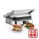 【美國Cuisinart 美膳雅】多功能燒烤機GR-5NTW-電