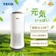 【TECO東元】360°零死角智能空氣清淨機NN4002BD