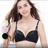 圖片 艾波迷亞法式情人漫舞巴黎胸罩2套組-再送1套