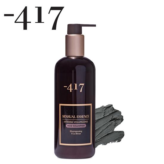 圖片 Minus 417 淨化控油死海泥洗髮精_健髮控油 350ml