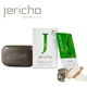 Jericho 淨白凍齡死海泥皂 125g