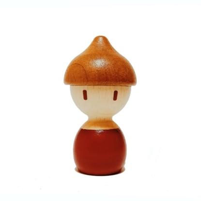 圖片 《IWOOD》木小玩積木| LOVELY HOME BLOCKS 創意木玩 兒童玩具