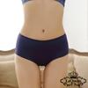圖片 LaQueen日本訂製baby蜜絨貼合蠶絲褲6+2件組(1810)