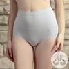 圖片 法國香茉冰絲莫代爾急塑褲6+2件組(高腰內褲、女蠶絲高腰內褲、塑身內褲、女內褲)-電
