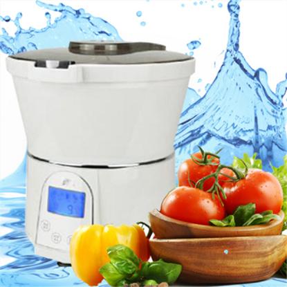 圖片 美寧 好健康等離子洗菜機(懶人神奇洗菜機)JR-WP1001/JRWP1001-電