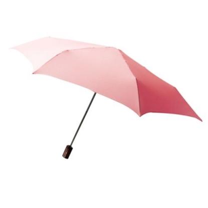 圖片 【極光】先進光學美療布-防曬太陽傘-紅色-電