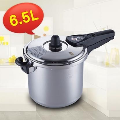 圖片 【牛頭牌】WONDER CHEF日式快鍋(6.5L)-電