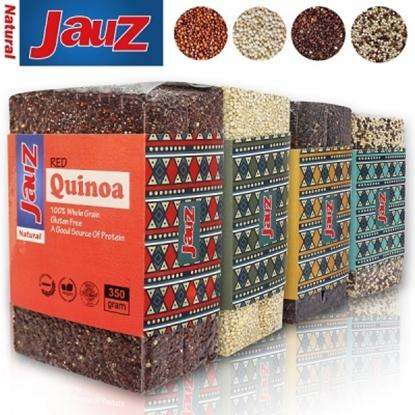 圖片 【JAUZ喬斯】藜麥超值四入組-電
