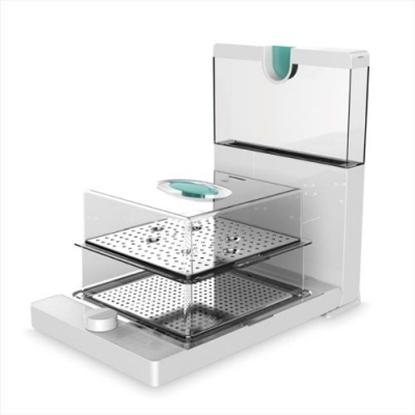 圖片 ARLINK折疊蒸氣料理機-電