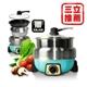 YAMAKAWA 304不鏽鋼全能料理鍋-電