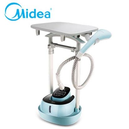 圖片 美的Midea雙杆兩用蒸氣掛燙機-電