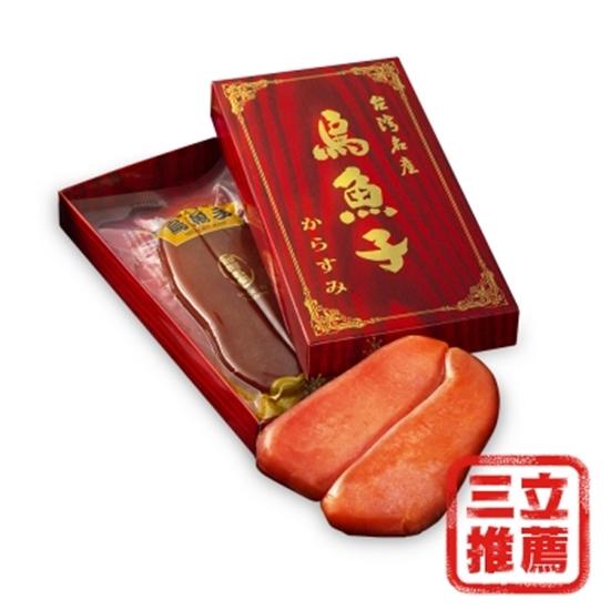 圖片 【宏嘉】正野生烏魚子禮盒1片組-電