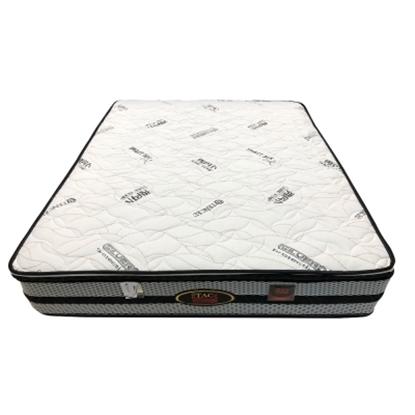 圖片 【秀丹卜】均能型獨立筒床墊雙人-電