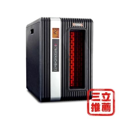 圖片 美國原裝 PureHeat 2in1 加熱空氣淨化機-電