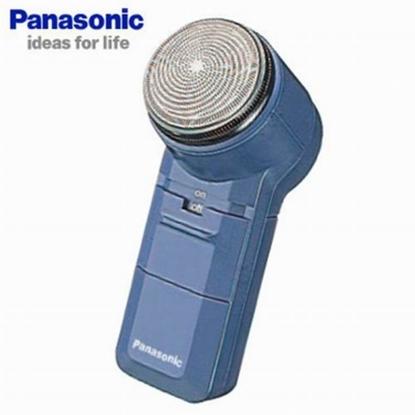 圖片 《Panasonic國際牌》電池式電動刮鬍刀ES-534