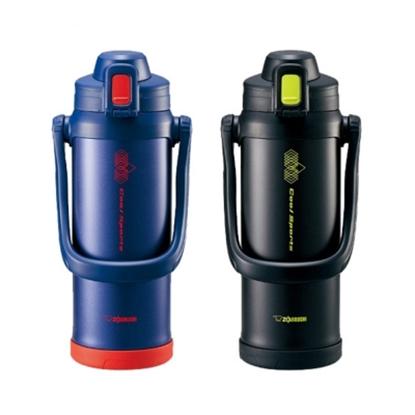 圖片 《象印》2公升 SLIT運動型不鏽鋼真空保冷瓶 SD-BB20