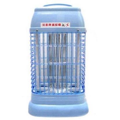 圖片 《雙星》6W電子捕蚊燈 TS-193