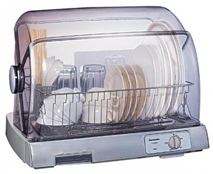 圖片 【Panasonic國際牌】陶瓷PTC熱風循環式烘碗機 FD-S50SA