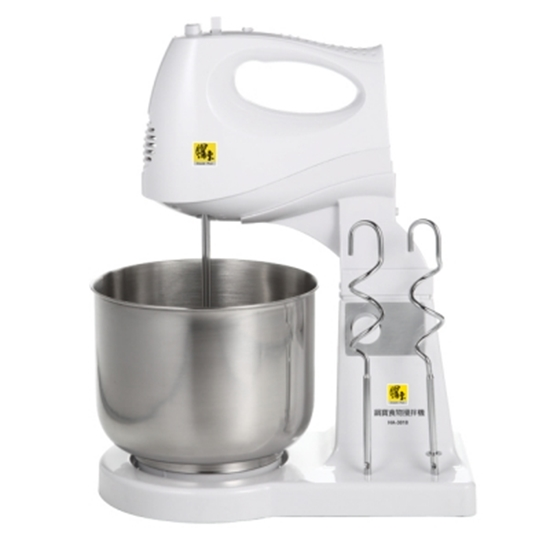 圖片 【鍋寶】手提/立式兩用食物攪拌機(新款304不鏽鋼)HA-3018