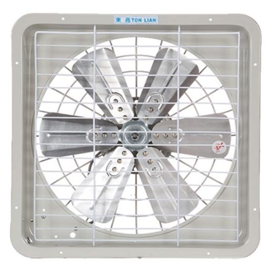 圖片 【東亮】12吋鋁葉吸排兩用通風扇 TL-612
