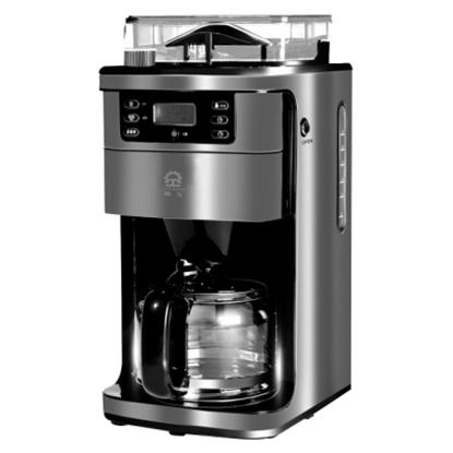 圖片 【晶工】全自動研磨美式咖啡壺 JK-996