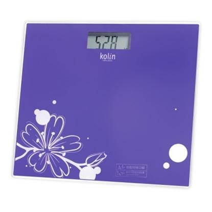 圖片 【歌林】自動電子體重計 KWN-LN009