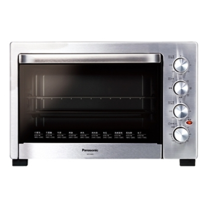 圖片 【Panasonic國際牌】38L雙溫控/發酵烘焙烤箱 NB-H3800
