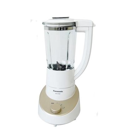 圖片 【Panasonic國際牌】1300ml玻璃杯果汁機(附研磨杯) MX-XT501