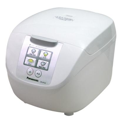 【Panasonic國際牌】10人份微電腦電子鍋 SR-DF181