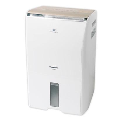 圖片 【Panasonic國際牌】10公升ECONAVI空氣清淨除濕機 F-Y20EH