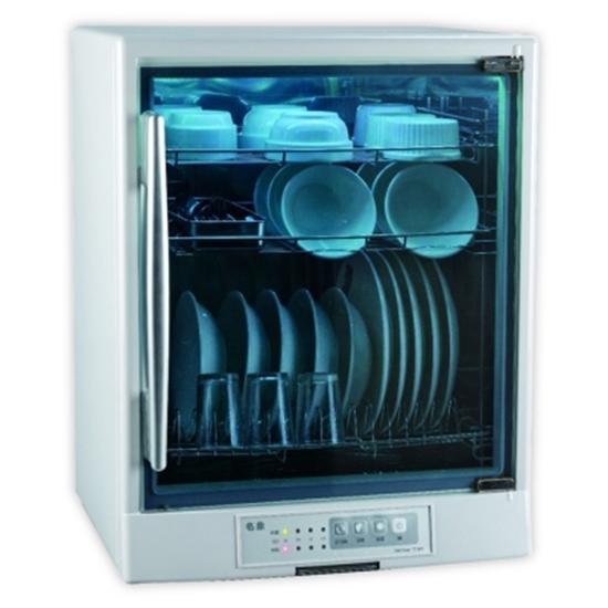 烘碗機 紫外線 觸控