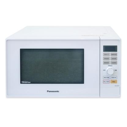 圖片 【Panasonic國際牌】23L燒烤變頻微波爐 NN-GD37H