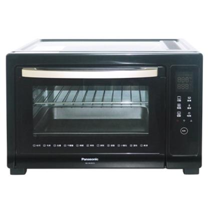 圖片 【Panasonic國際牌】38公升微電腦電烤箱 NB-HM3810