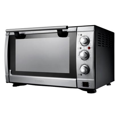 圖片 【CHIMEI奇美】43L專業級三溫控電烤箱 EV-43P0ST