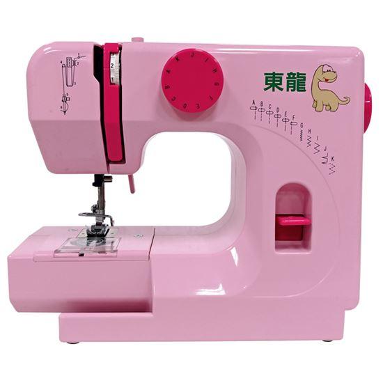 東龍 裁縫機