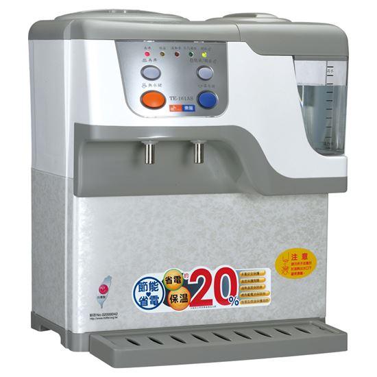 圖片 【東龍】蒸汽式電動給水溫熱開飲機 TE-161AS