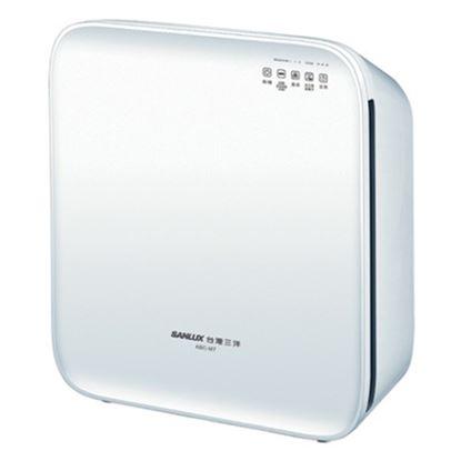 【SANLUX台灣三洋】空氣清淨機 ABC-M7