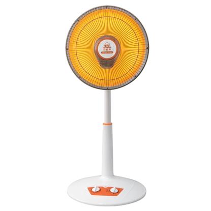 圖片 【日虹牌】14吋定時碳素電暖器 RH-819CT
