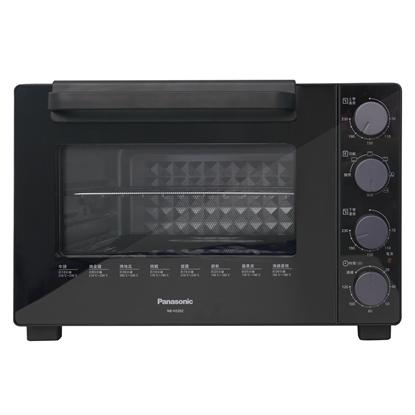 圖片 【Panasonic國際牌】32L雙溫控/發酵烤箱 NB-H3202