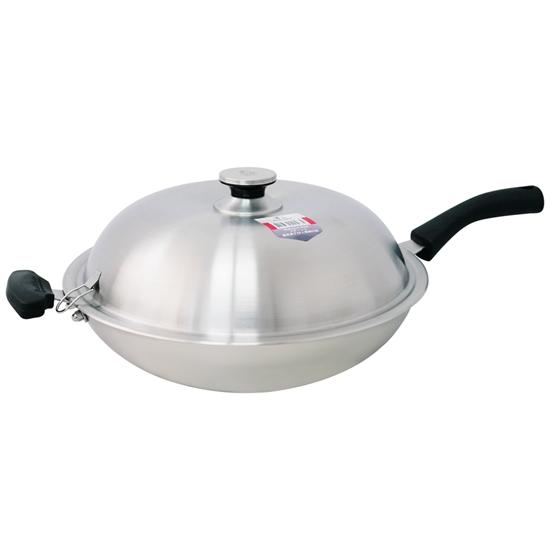 圖片 【寶馬】316七層複合金炒鍋(40cm單把) TA-S-119-040-A