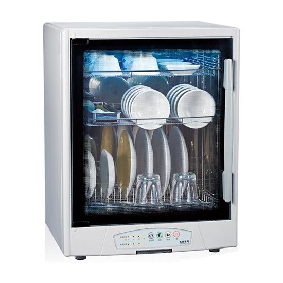 圖片 【名象】三層紫外線烘碗機 TT-928