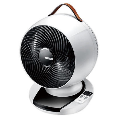 圖片 【CHIMEI奇美】10吋DC觸控3D擺頭遙控循環扇 DF-10A0CD