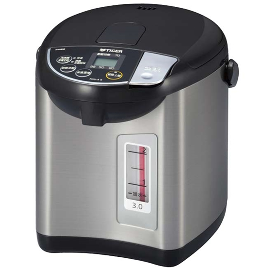 防空燒 電熱水瓶