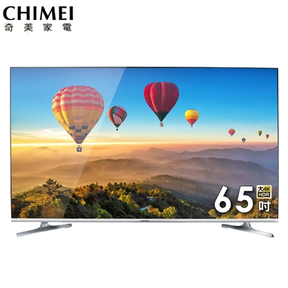 【CHIMEI奇美】65吋Android大4K HDR連網液晶顯示器 TL-65R300