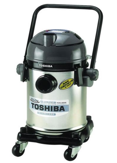 toshiba 乾濕兩用 吸塵器