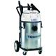 【TOSHIBA東芝】雙渦輪工業用乾濕兩用吸塵器(60公升集塵桶) TVC-1060