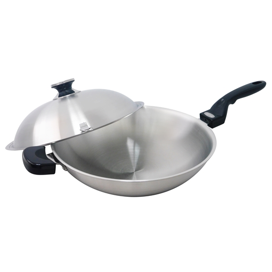 單柄 炒鍋