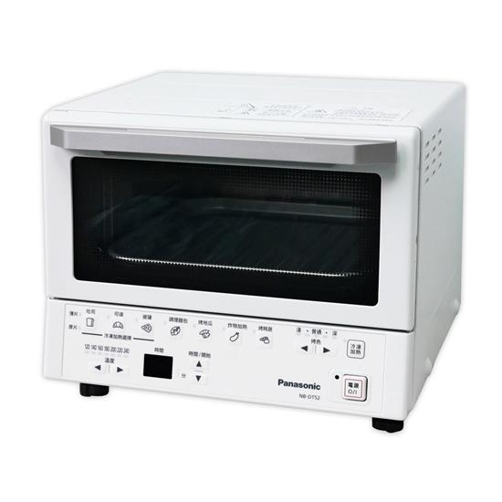 圖片 【Panasonic國際牌】9公升智能電烤箱 NB-DT52