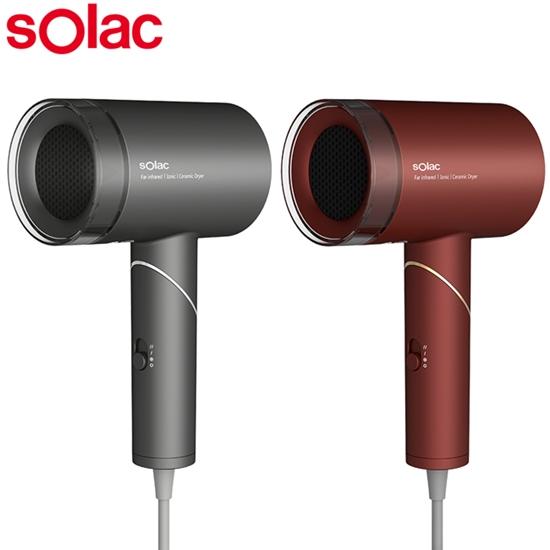 圖片 Solac負離子生物陶瓷吹風機 HCL-501